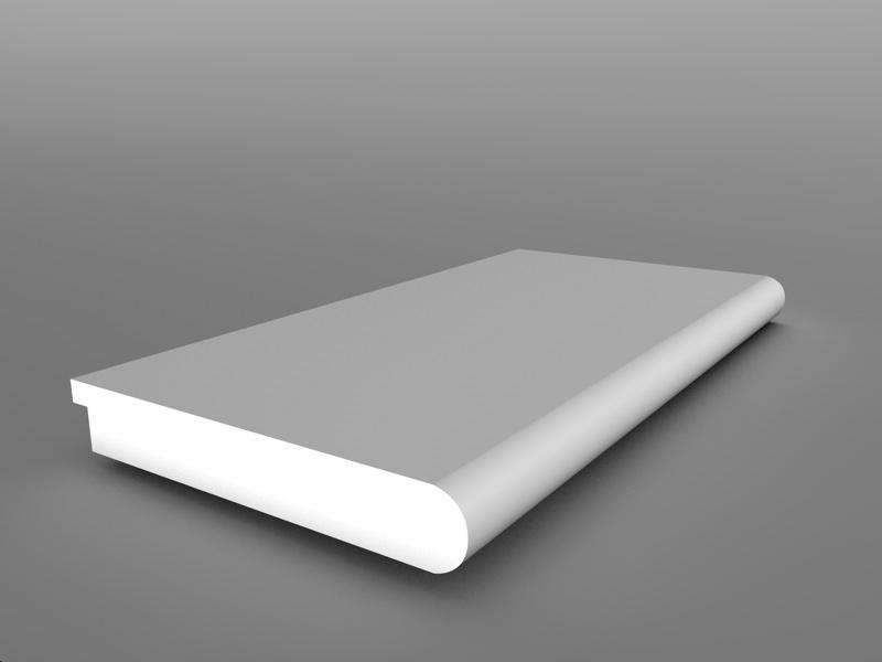 Window Board 25mm Moisture Resistant